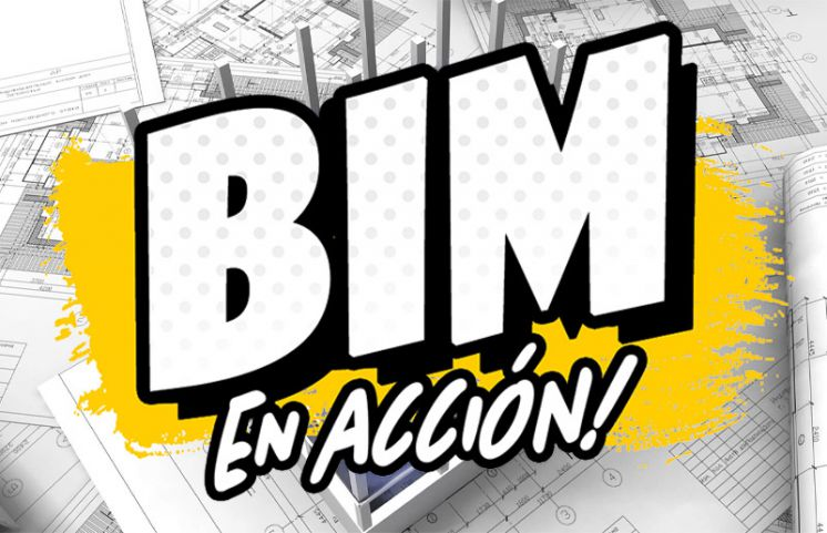 """""""BIM en Acción"""", nuevo ciclo online de capacitación para profesionales de la construcción"""